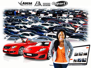 Cars inventory web integration